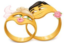 Годовщины свадьбы, какие название свадеб по годам.