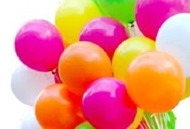 Почему разные цены на шарики или почему шарик может быть недорогим