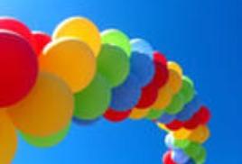 Как правильно подобрать цвета воздушных шаров, рекомендация и совет.